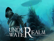 The Underwater Realm - Poster